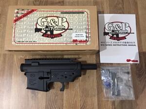 G&P M16A4 FN刻印 メタルフレーム GP543 M4の写真0