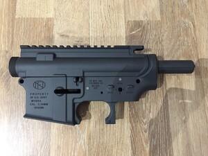G&P M16A4 FN刻印 メタルフレーム GP543 M4の写真1