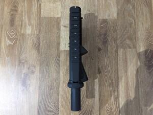 G&P M16A4 FN刻印 メタルフレーム GP543 M4の写真6