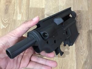 G&P M16A4 FN刻印 メタルフレーム GP543 M4の写真7