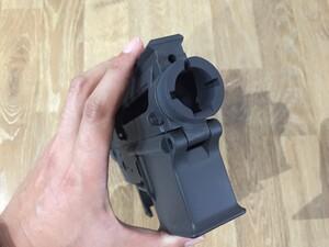 G&P M16A4 FN刻印 メタルフレーム GP543 M4の写真8
