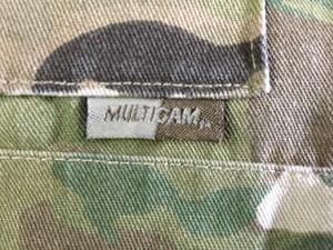 PROPPER BDUパンツ マルチカム サイズ SMALL-LONG ミリタリーの写真9