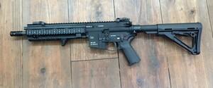 VFC Umarex HK416A5 GBBR カスタム品 ミリタリーの写真1