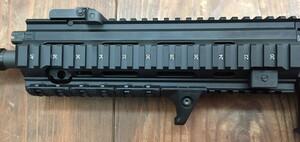 VFC Umarex HK416A5 GBBR カスタム品 ミリタリーの写真3