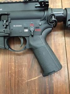 VFC Umarex HK416A5 GBBR カスタム品 ミリタリーの写真6