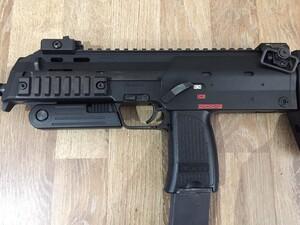 KSC ガスガン MP7A1 KSC 創業40周年記念モデル HKの写真5