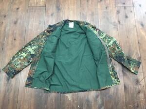 ドイツ軍 フレクター迷彩ジャケット ミリタリー ファッション 個人装備 放出品の写真3