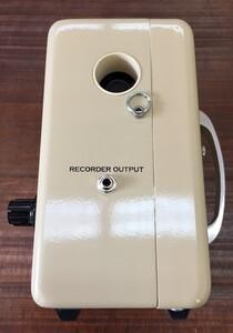 IST WBGT 熱ストレスモニター RSS-220 の写真2