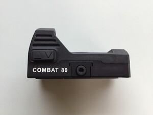 ノーベルアームズ ドットサイト COMBAT80 ミリタリー サバゲーの写真1