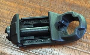 MAGPUL RSA QD レールスリングアタッチメント ミリタリー サバゲーの写真1