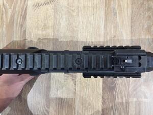 東京マルイ 電動ガン MP7A1セット 一部難あり マシンガン コンパクトの写真6