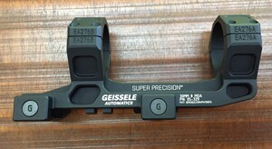 実物 ガイズリー社 Super Precision 30mmマウント Vortexの写真2