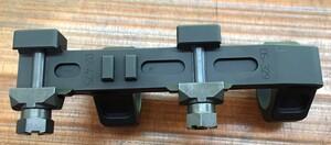 実物 ガイズリー社 Super Precision 30mmマウント Vortexの写真3