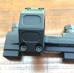 実物 ガイズリー社 Super Precision 30mmマウント Vortexの写真4
