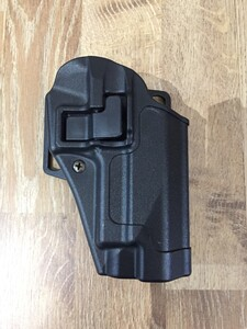 BLACKHAWK 実物 CQCホルスター SIG P220/226 右用の写真0