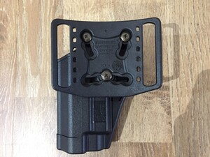 BLACKHAWK 実物 CQCホルスター SIG P220/226 右用の写真2