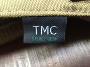 TMC LBT 6094タイプ プレートキャリア 3ポーチセット CBの写真2