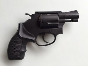 マルシン ガス S&W M36 チーフスペシャル2インチ 8mmの写真2