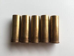 マルシン ガス S&W M36 チーフスペシャル2インチ 8mmの写真3