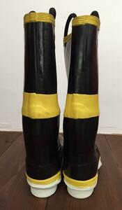 米軍放出 Ranger Firemaster ブーツ  絶縁スチールミッドソールの写真2