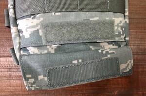 米空軍 実物 JFAK ジョイントファーストエイドキット ABU 内容品完品の写真5