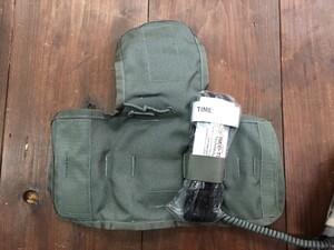 米陸軍 実物 IFAK ファーストエイドキット ACU 止血帯の写真6
