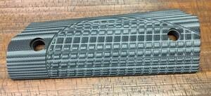 VZ GRIPS カスタムグリップ 1911 コンパクト ブラックグレーの写真1