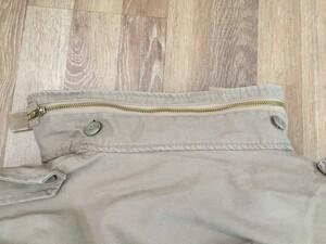 ROTHCO フィールドジャケット M65 カーキ SMALL-REGULAR ミリタリーの写真5
