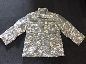 PROPPER フィールドジャケット M65 ライナー付き ACUカモ の写真0