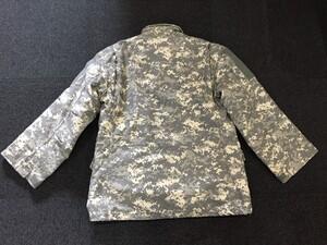 PROPPER フィールドジャケット M65 ライナー付き ACUカモ の写真1