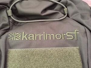 Karrimor SF バックパック PREDATOR 30 オリーブの写真3