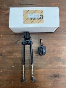 USA Versa-Pod Model 1 ライフル用バイポッド #150-001の写真0