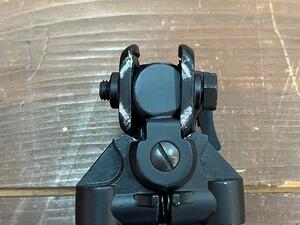 Versa-Pod Model 3 ライフル用バイポッド 15.5~23.75インチ ミリタリーの写真6