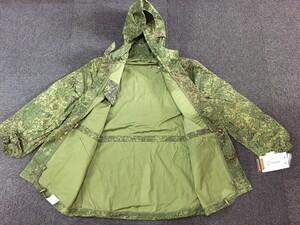 SPLAV 特殊部隊山岳用ユニフォーム GORKA3 上下セット デジタルフローラ 44-46/164サイズの写真2