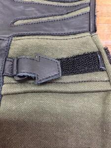 TAMURA グローブ CQB Tactical Glove Modelの写真3