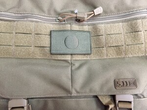 5.11 Tactical メッセンジャーバッグ Rush Delivery 56177の写真2
