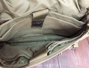 5.11 Tactical メッセンジャーバッグ Rush Delivery 56177の写真6