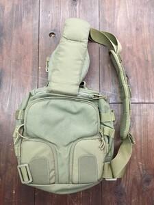 5.11 Tactical スリングバッグ 56963 RUSH MOAB-6の写真1