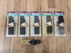 東京マルイ 電動ガン トンプソン M1A1 カスタム品 190連マグ・スリング付きの写真9