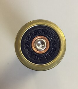 散弾銃 ショットシェル 空薬きょう B&P F2 LEGENDの写真2