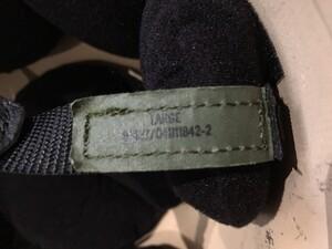 米軍 実物 TBH ヘルメット LTWT FGの写真9
