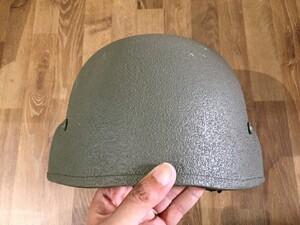 米軍 実物 TBH ヘルメット LTWT FGの写真4