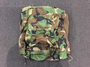 米軍放出 Patrol Combat Pack ウッドランド ミリタリーの写真0