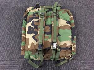 米軍放出 Patrol Combat Pack ウッドランド ミリタリーの写真1
