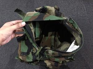 米軍放出 Patrol Combat Pack ウッドランド ミリタリーの写真2