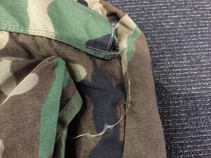 米軍放出 Patrol Combat Pack ウッドランド ミリタリーの写真6