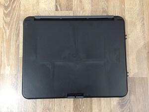 SAUNDERS クリップボード WorkMate 2 ブラック 雑貨の写真1