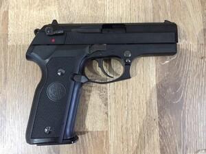 KSC ガスガン ベレッタ M8000 クーガーF 付属品ありの写真2