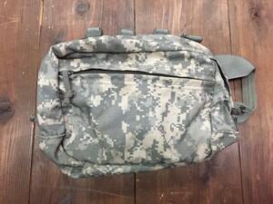 米軍 実物 TCCCバッグ ACU TC3-V1 メディカルバッグの写真1