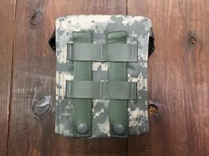 米海兵隊 実物 IFAK ACU 内容品入り メディカルポーチの写真2